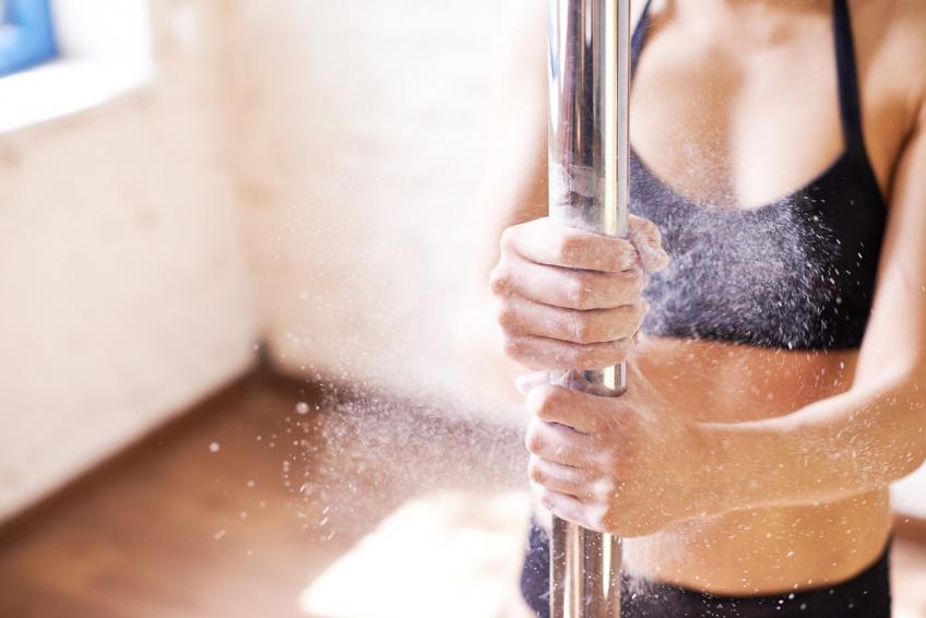 8 mythes sur la Pole dance