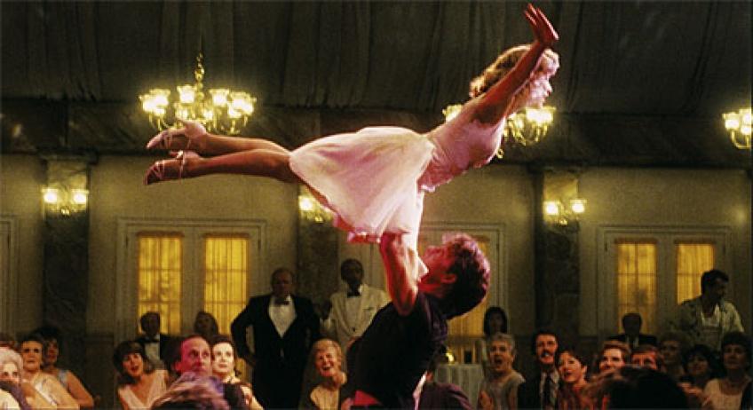 Pour les fêtes, Dirty Dancing revient en mini-série sur TF1 !