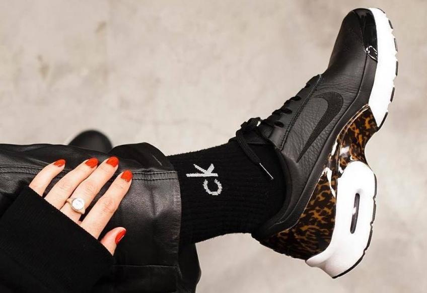 Découvrez quelle paire de baskets Nike porter selon votre signe astrologique !