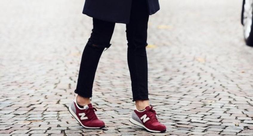 20 sublimes paires de New Balance à shopper d'urgence !