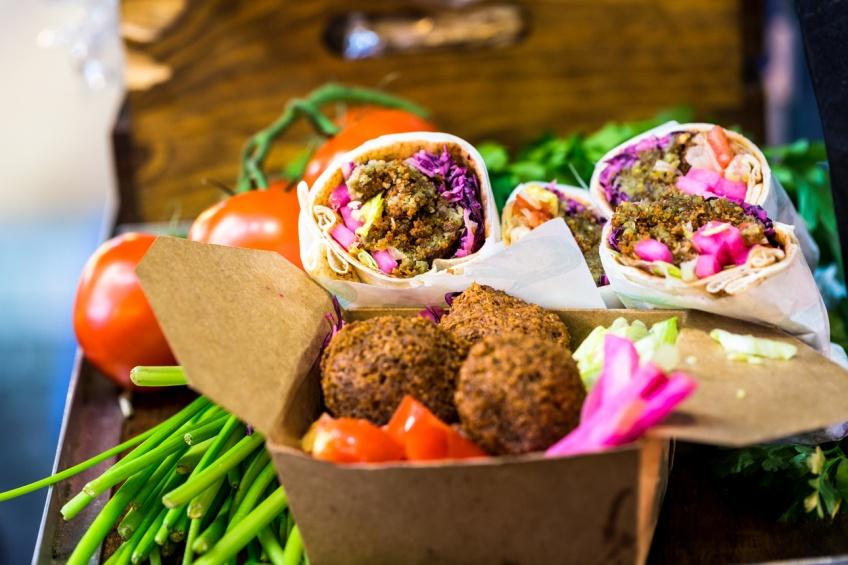 Les meilleures idées de sandwhich 'healthy' à piquer aux autres pays !