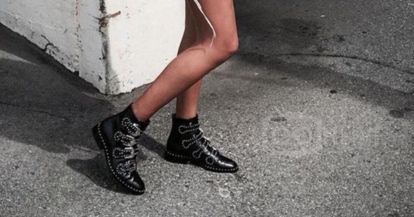 Voici les it-shoes de la saison, à shopper d'urgence !