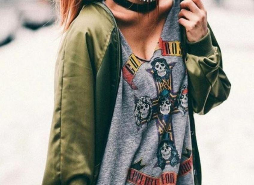 25 superbes t-shirts pour rendre hommage à Johnny Hallyday