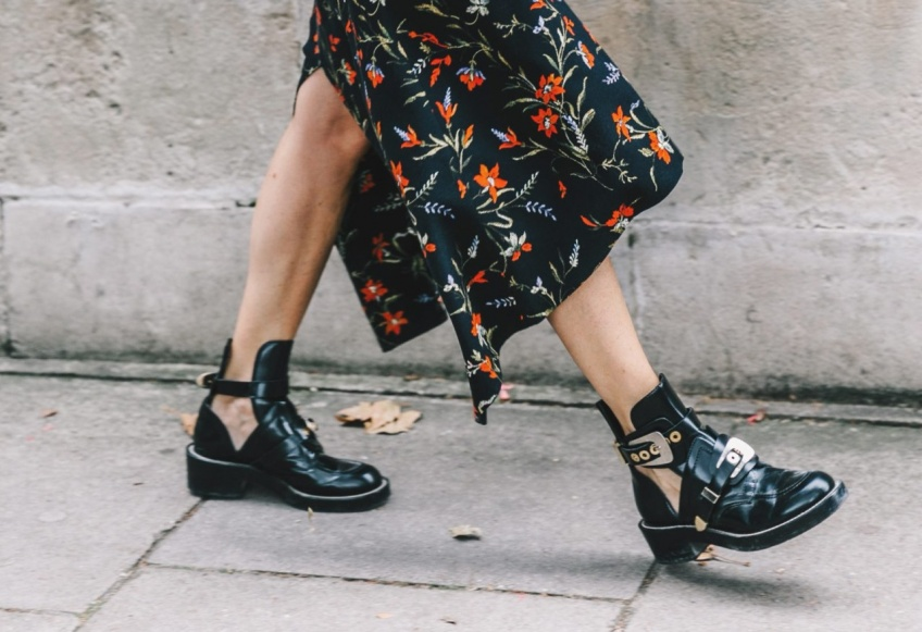 On a trouvé les it-boots de Balenciaga à prix cassé !