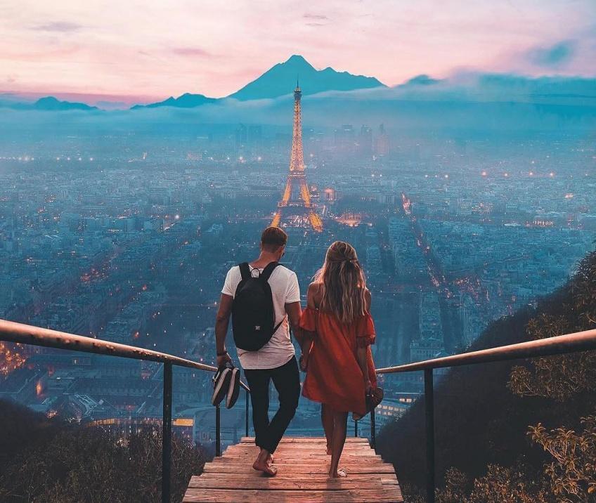 #Couplegoals : Remède à la romance longue distance !