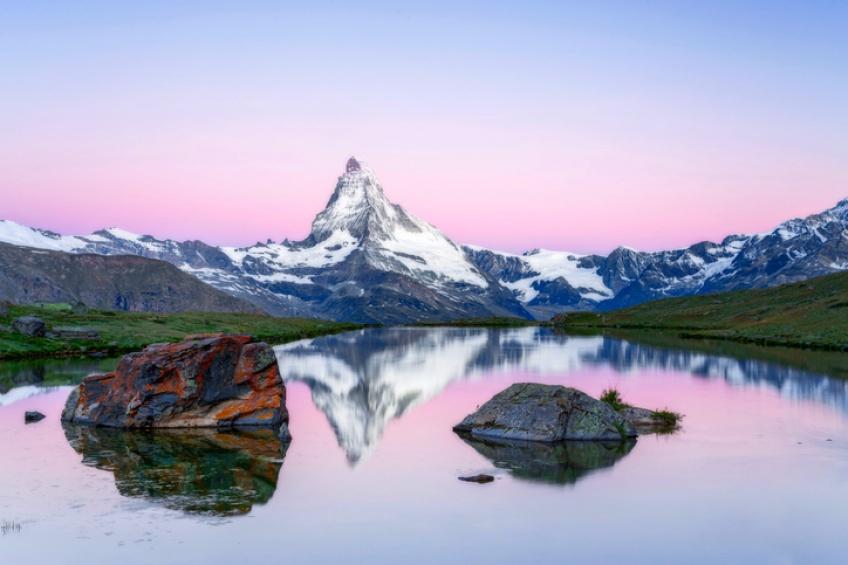 Les 10 plus belles destinations pour aller à la montagne cet hiver !