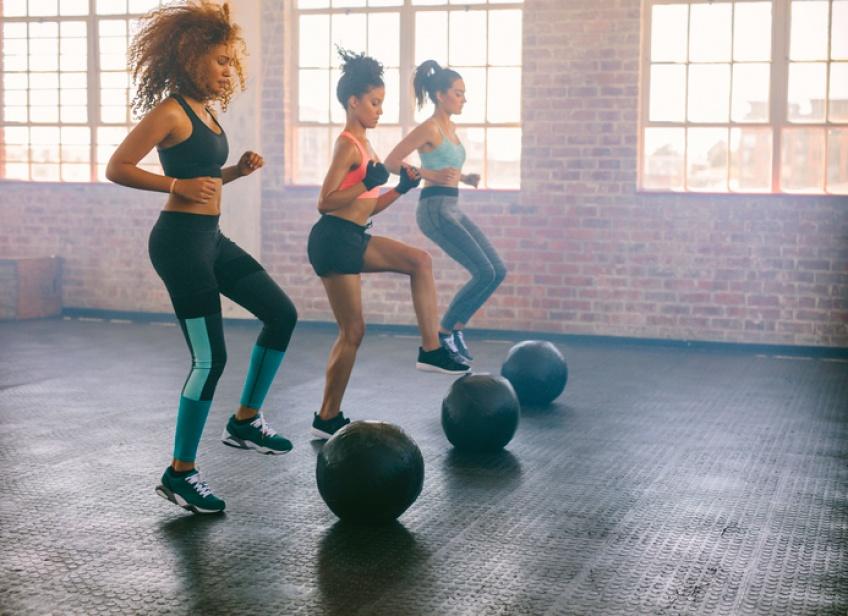 Les 10 muscles les plus puissants du corps humain !