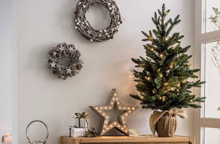 35 magnifiques décorations de Noël pour des fêtes de toute beauté !