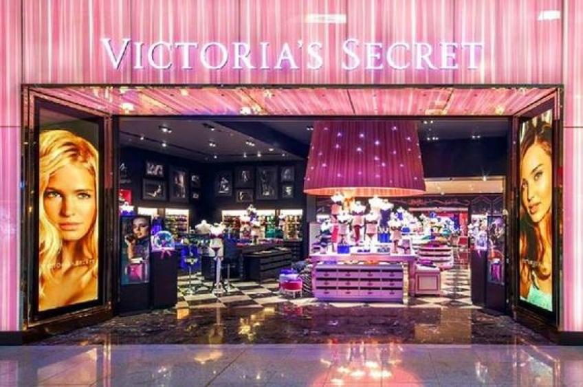 Un deuxième Victoria's Secret débarque en France !