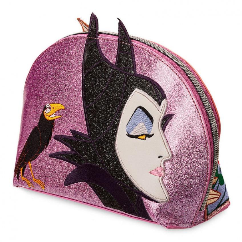 Voici la trousse de maquillage qui plaira aux princesses et aux méchantes sorcières
