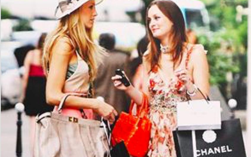 10 signes qui prouvent que vous êtes une acheteuse compulsive