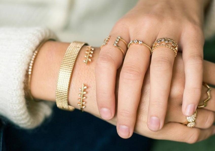 Instant Découverte #97 : La marque de bijoux qui va enchanter les fêtes de fin d'année !