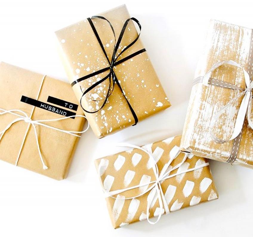 10 super idées de cadeaux healthy pour faire plaisir à tout le monde !