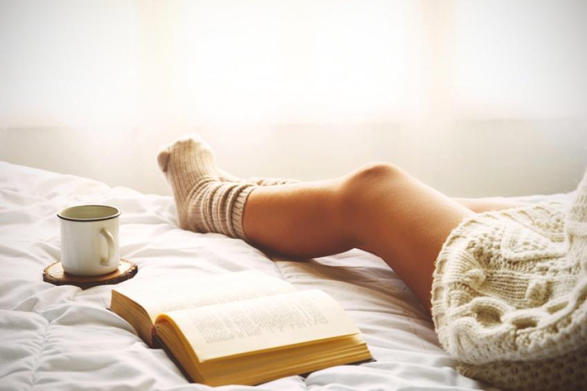 8 bonnes raisons de boire une infusion avant de dormir !
