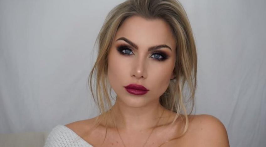 10 sublimes make-up pour briller pendant les fêtes
