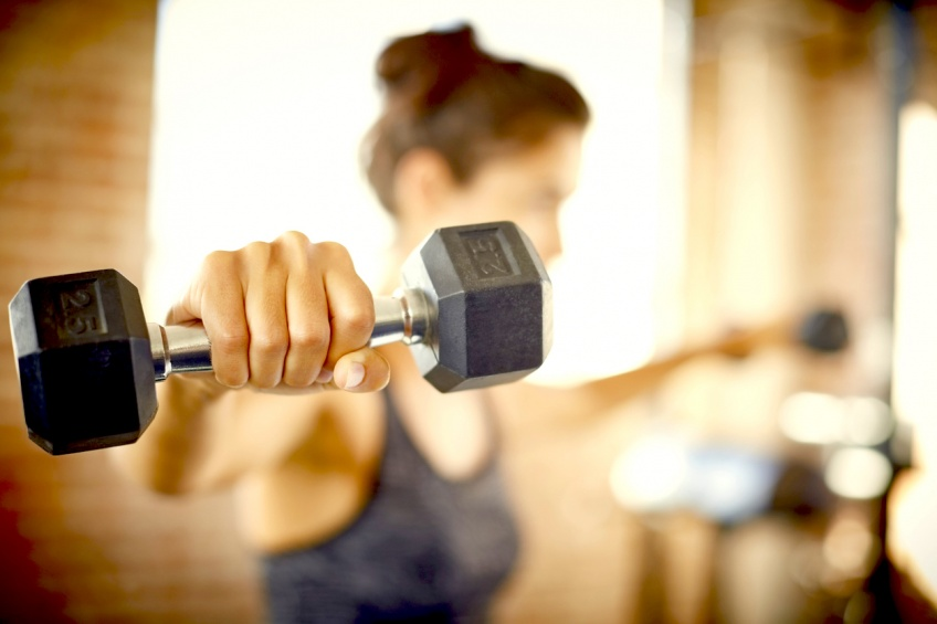 8 exercices pour métamorphoser vos bras en peu de temps !