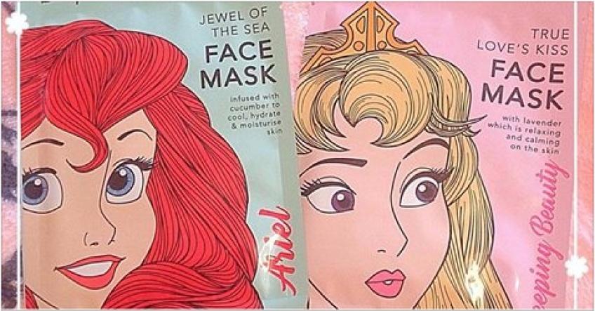 Alerte : ce masque permet de vous transformer en votre princesse Disney préférée