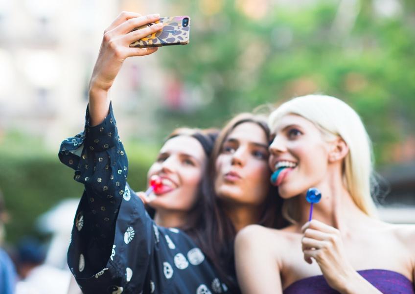 Comment être photogénique et canon sur les photos du nouvel an ?