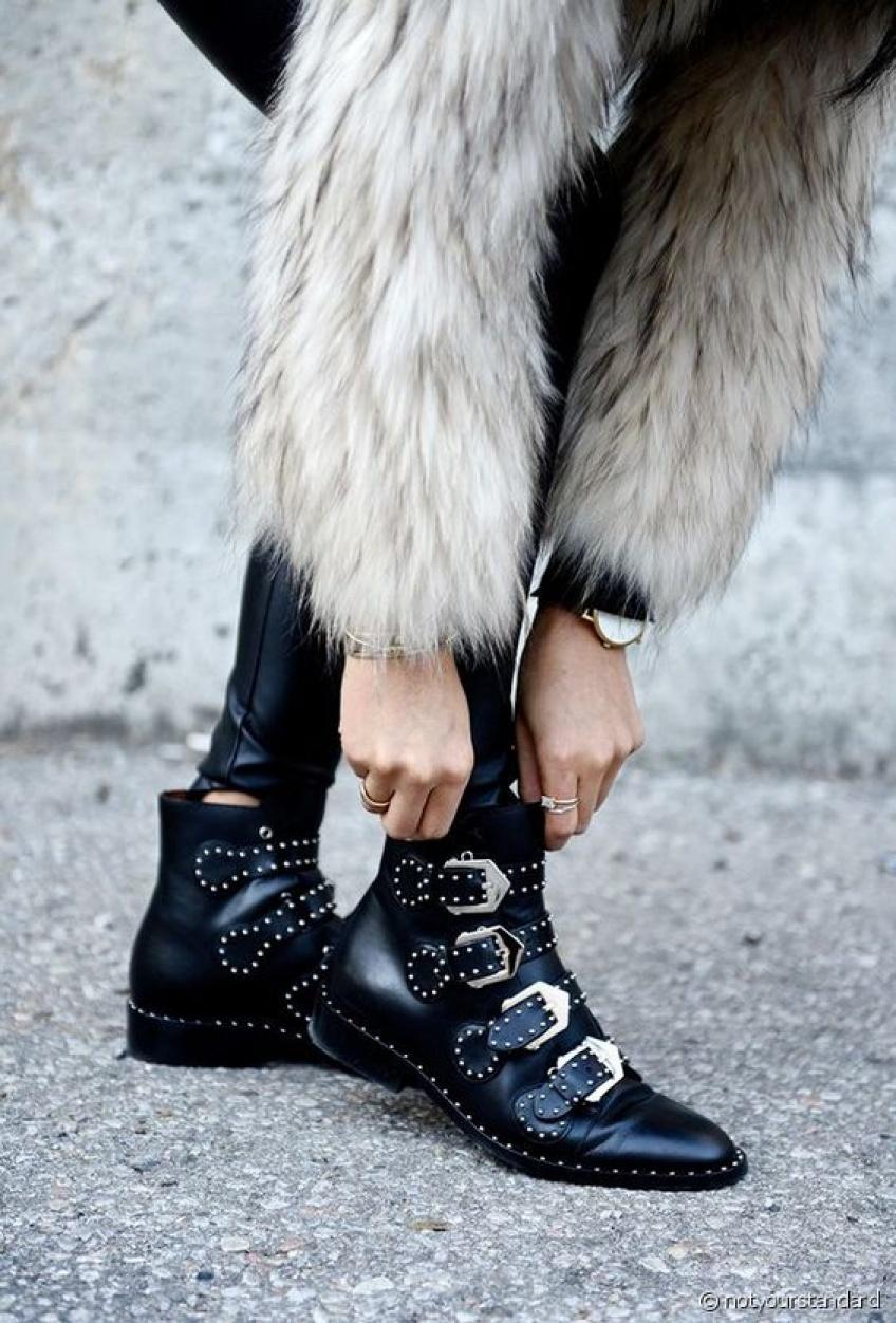 Comment rendre ses chaussures totalement imperméables à la pluie?