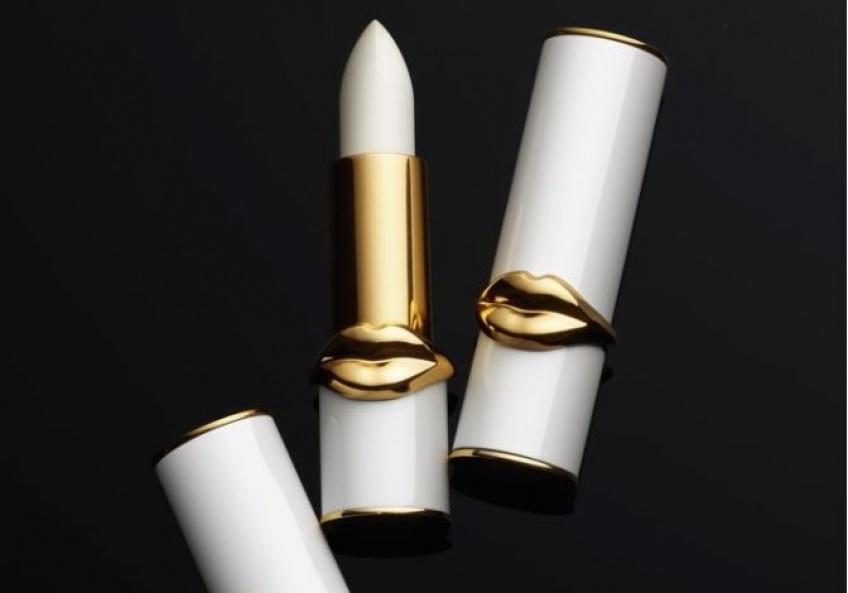 Pat McGrath lance le baume à lèvres le plus luxueux du marché