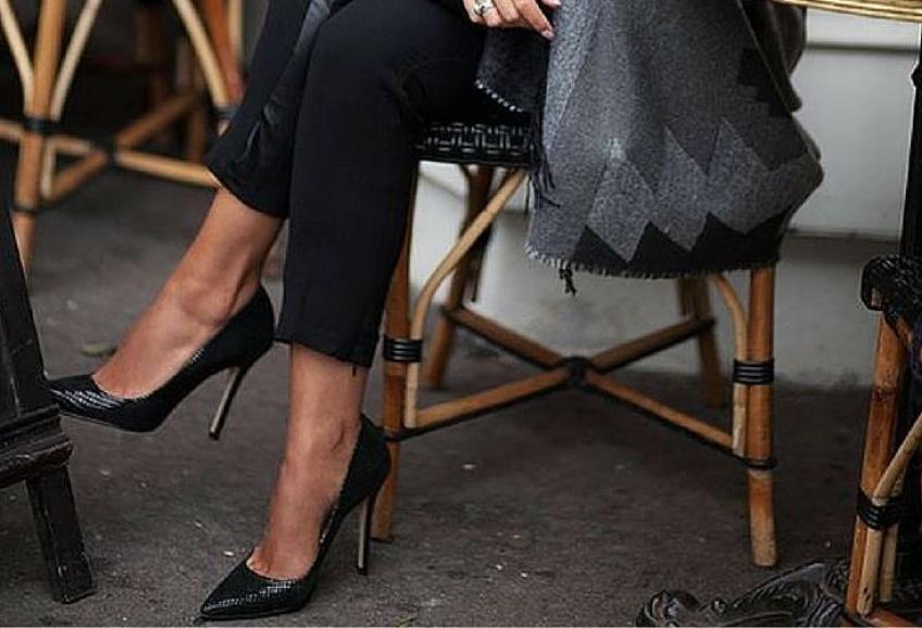 #Shoesday : 30 splendides paires d'escarpins à bout pointu pour faire briller le pavé !