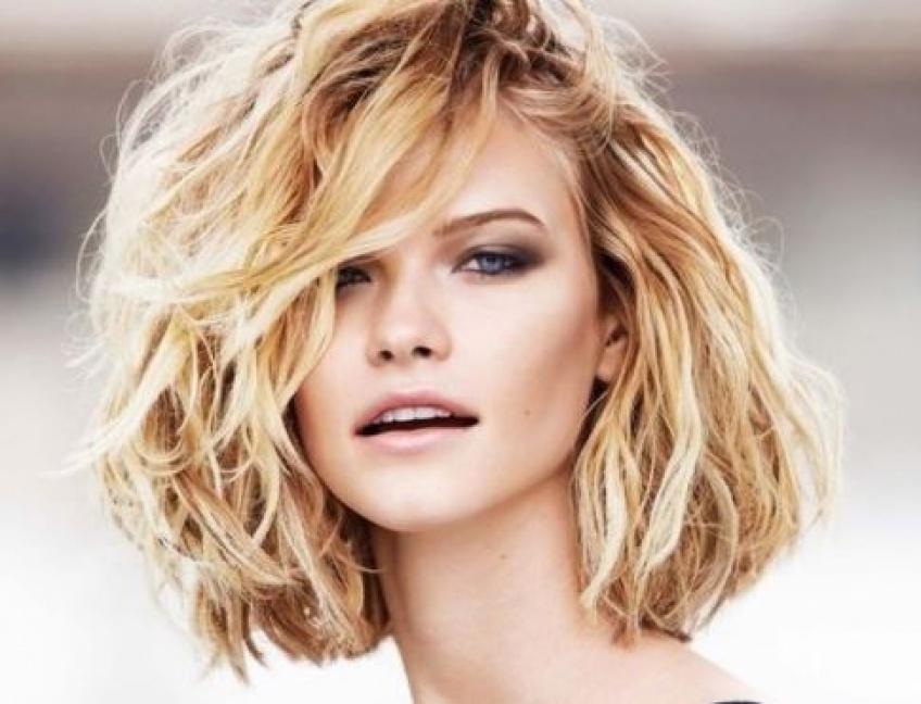 Bob-cut : la coupe de cheveux courte qui va vous donner envie de franchir le cap
