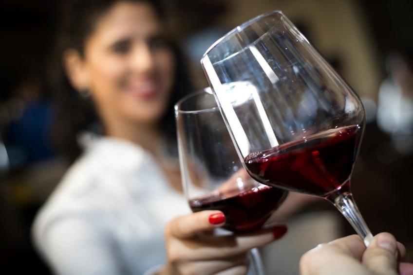 Le vin rouge ? Notre meilleur allié beauté au quotidien !