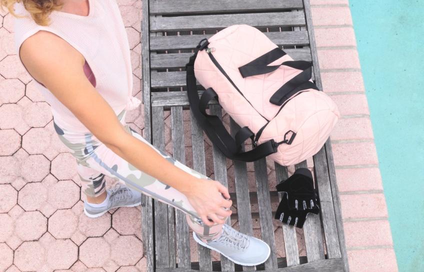 20 sacs de sport pour vous rendre à la salle comme une Queen du Fitness