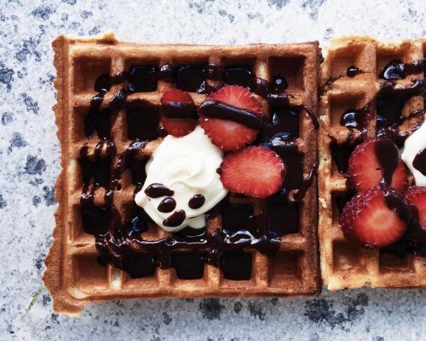 8 desserts healthy et gourmands à la fois