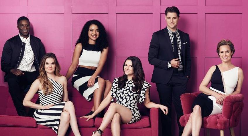 8 raisons de regarder The Bold Type, le mélange parfait entre Sex and the City et Gossip Girl !