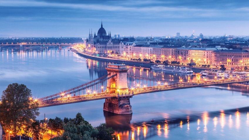 ParenthèseVoyage #1 : Budapest et ses meilleures adresses pour un week-end parfait !