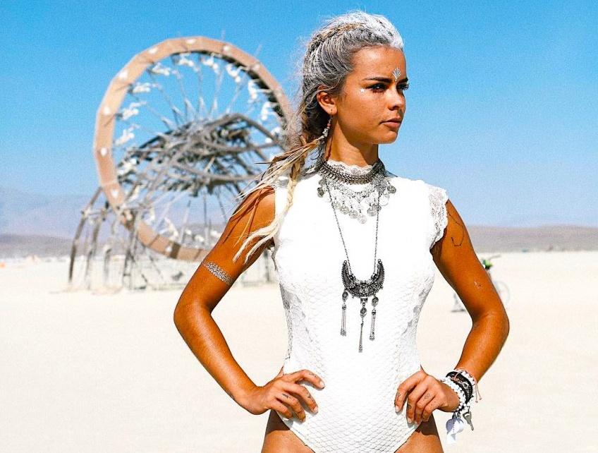 Retour en images sur l'édition 2017 du cultissime Festival « Burning Man »