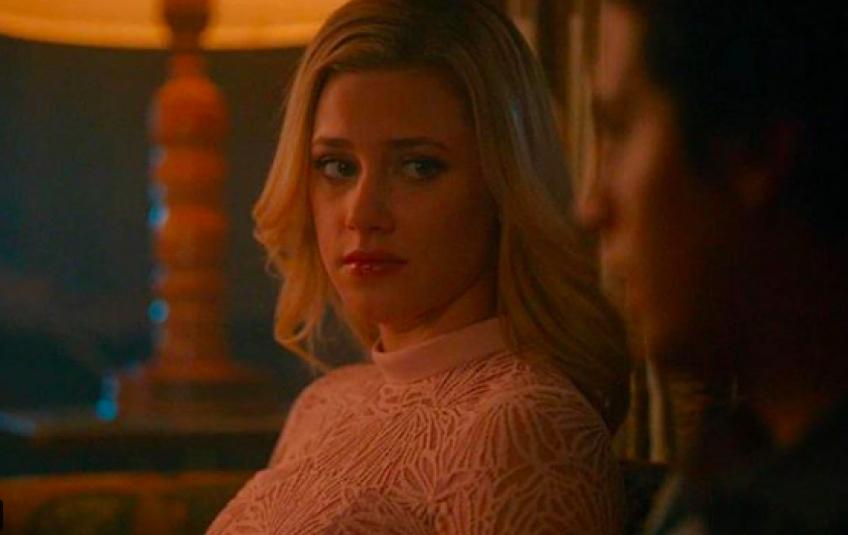 Découvrez la transformation de Betty Cooper en Eleven de Stranger Things dans le nouvel épisode de Riverdale