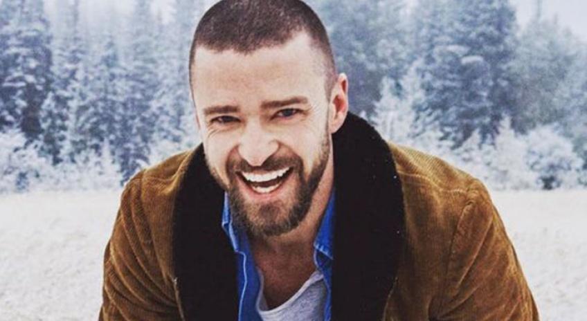 Le nouveau clip de Justin Timberlake ressemble étrangement à un Disney, vous allez adorer !