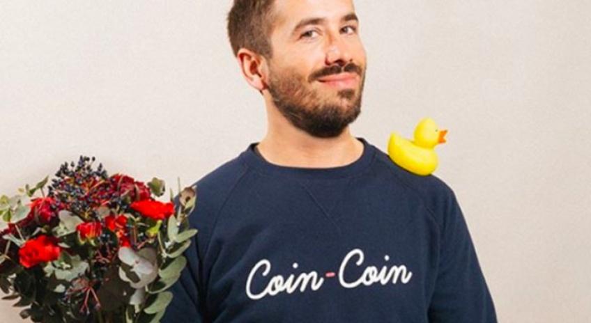 Alerte : Il existe désormais un sweat pour tous les canards qui fêtent la Saint-Valentin !