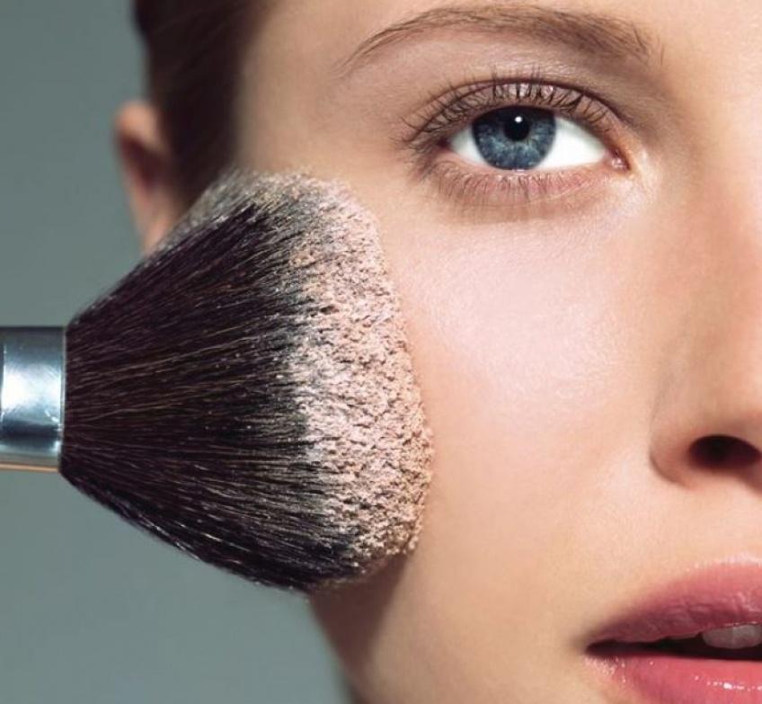 Le baking, la technique qui consiste à faire cuire votre make-up