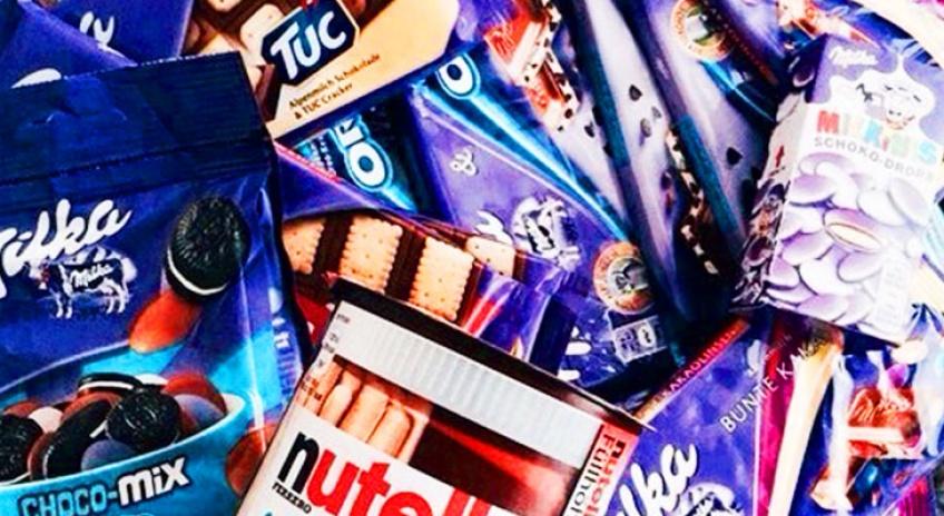 ALERTE JOB DE RÊVE : Devenez testeuse de chocolat !