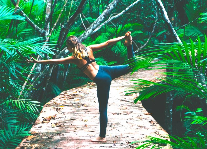 Les meilleurs exercices de yoga pour les débutantes !