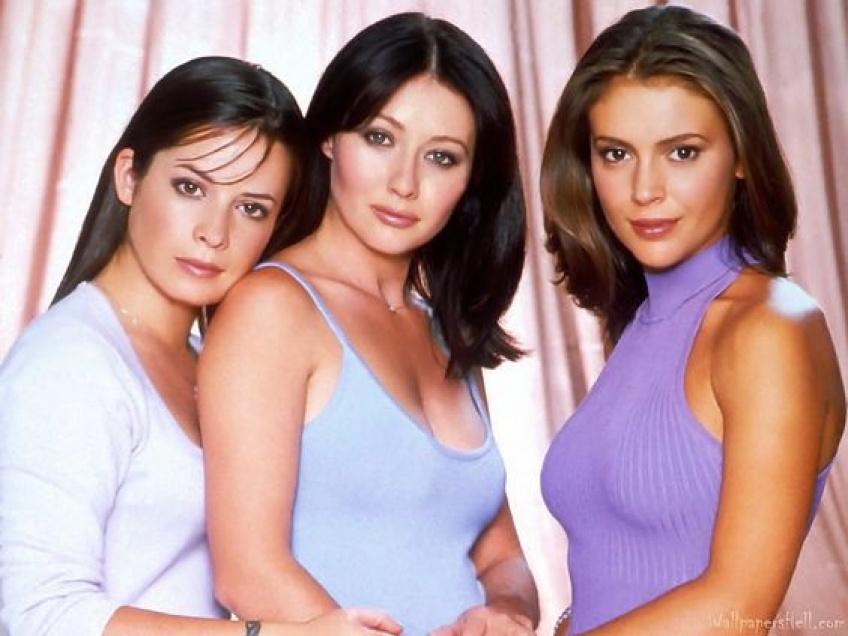 Alerte :  Découvrez qui seront les nouvelles sœurs Halliwell !
