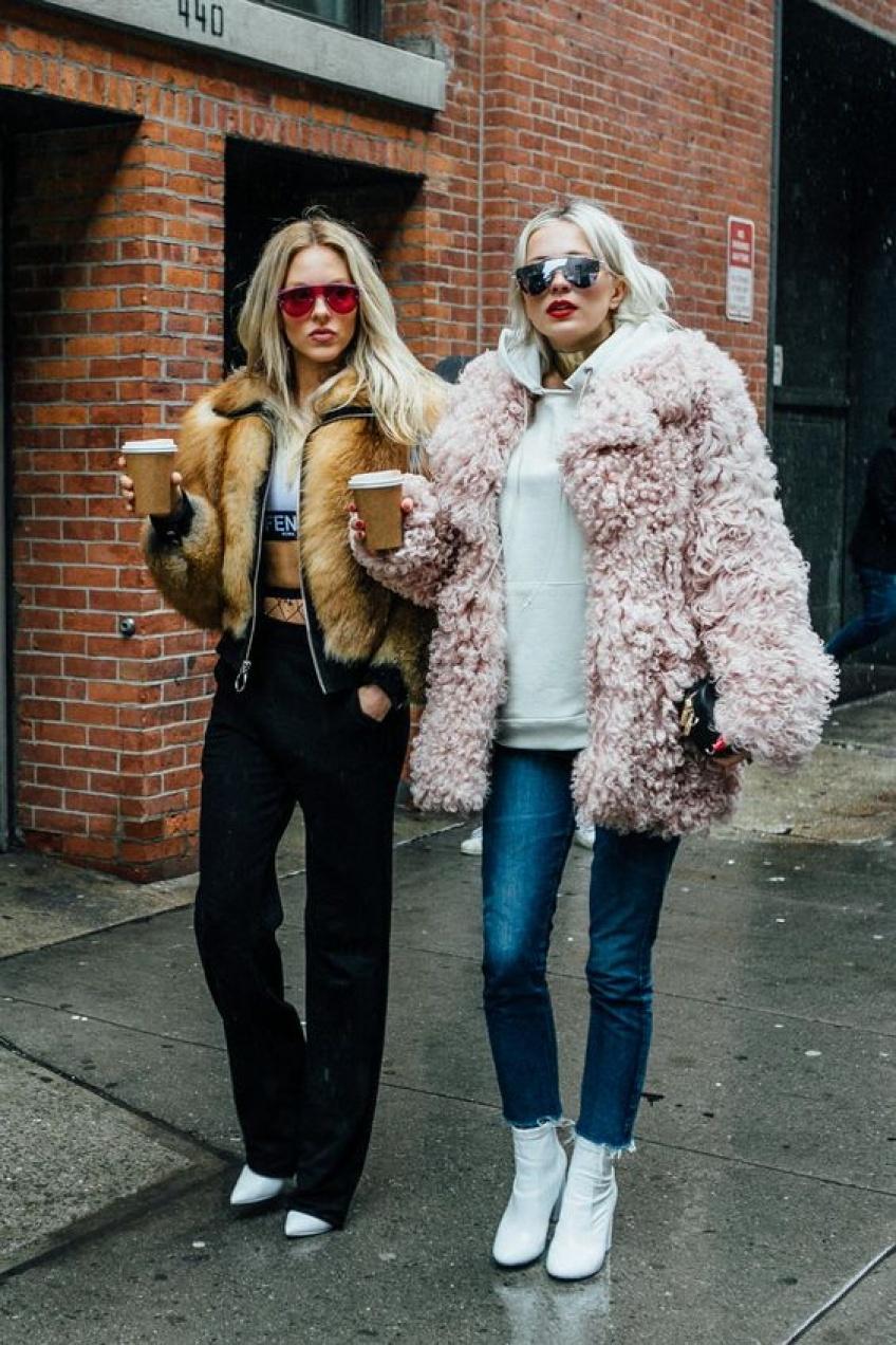 30 manteaux ultra-stylés pour affronter l'hiver !