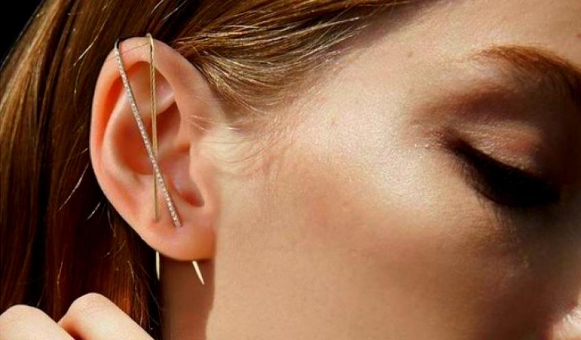 20 idées de piercings canon pour magnifier vos oreilles !