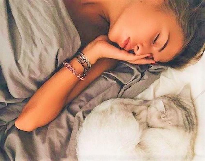 Pour être en bonne santé, il est aussi important de dormir que de faire du sport !