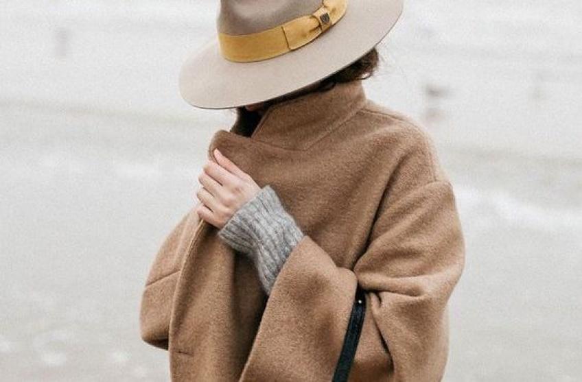20 manteaux à moins de 100€ pour affronter le froid !