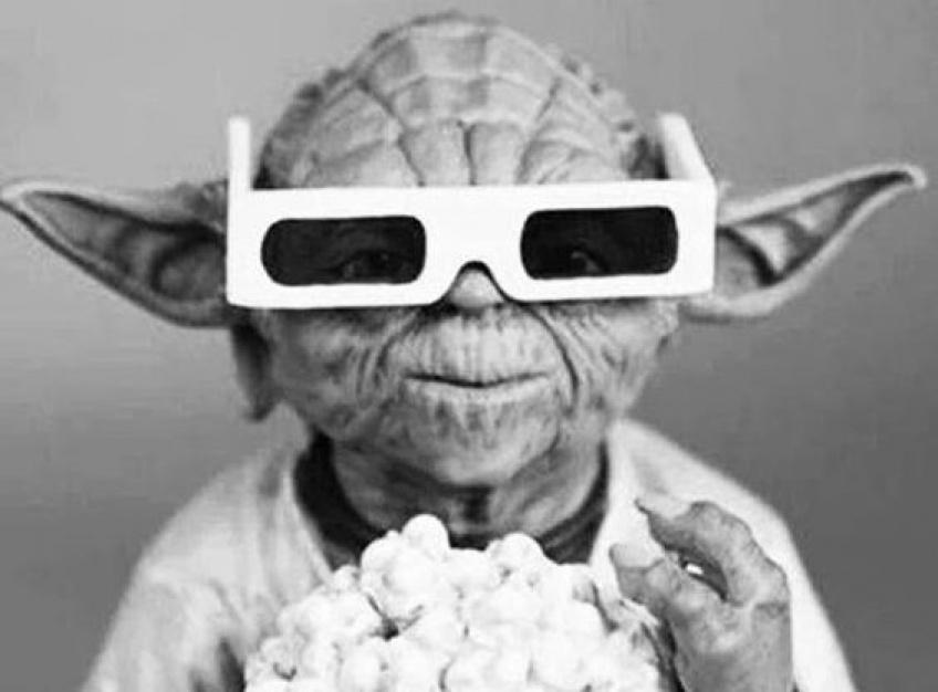 5 raisons d'assumer de n'avoir jamais vu un seul film Star Wars