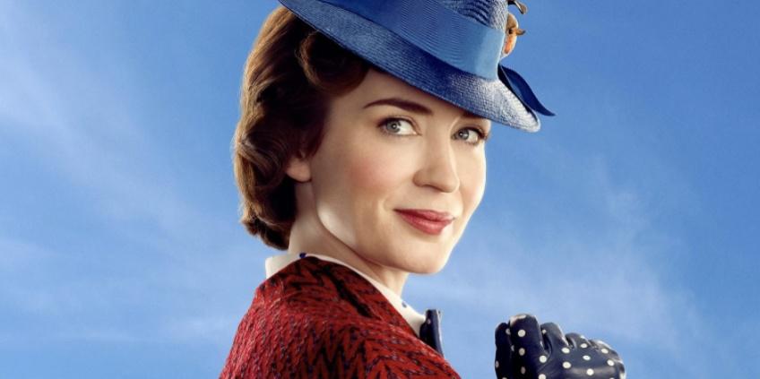 On connait enfin le casting du remake de Mary Poppins !