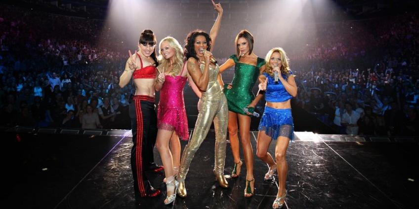 Les Spice Girls chanteront au mariage du Prince Harry et Megan Markle !