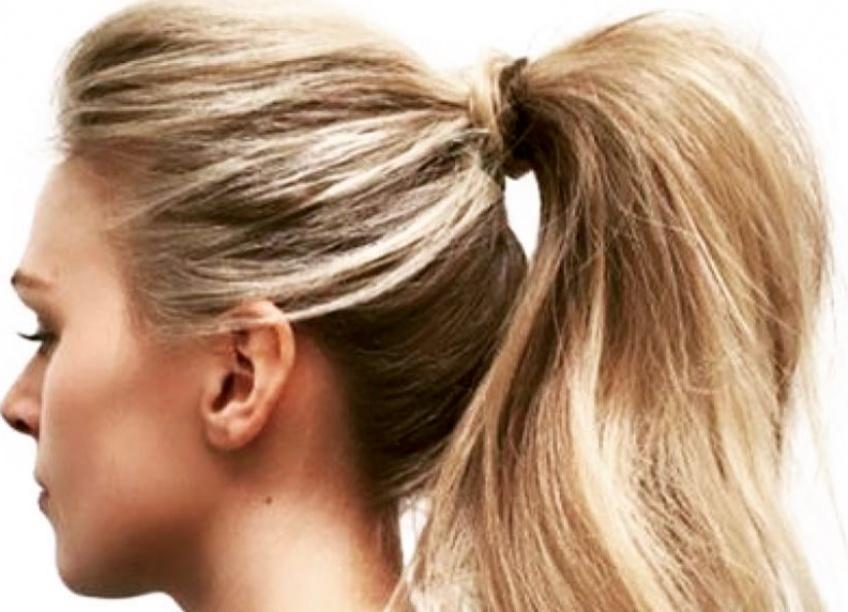 ALERTE : Cet accessoire va devenir le meilleur allié des ponytails filasses !