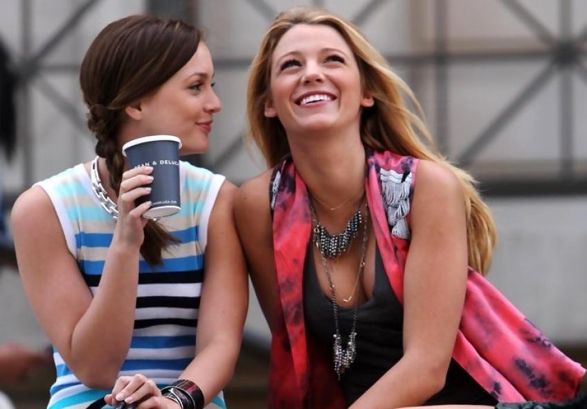 Découvrez notre City Guide ultime pour découvrir tout le New York de Gossip Girl !