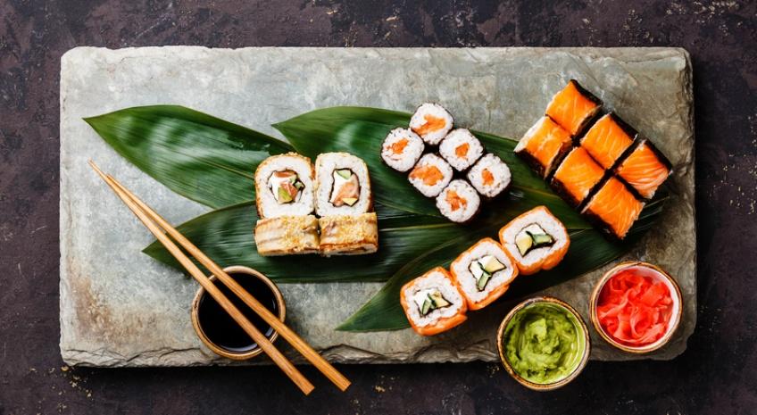 Les 15 meilleurs buffets à volonté japonais de Paris !