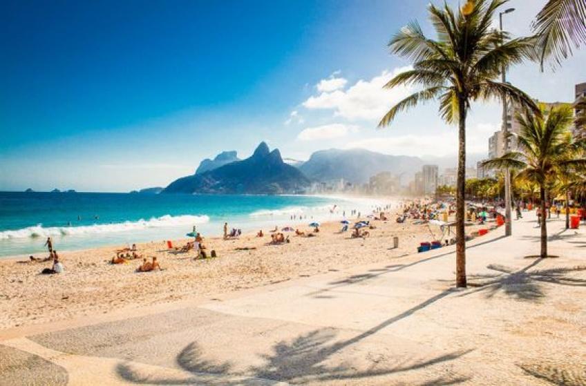 Le Brésil lance sa version du Programme Vacances-Travail (PVT)